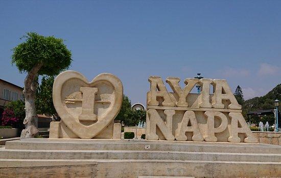 35th Ayia Napa International Festival
