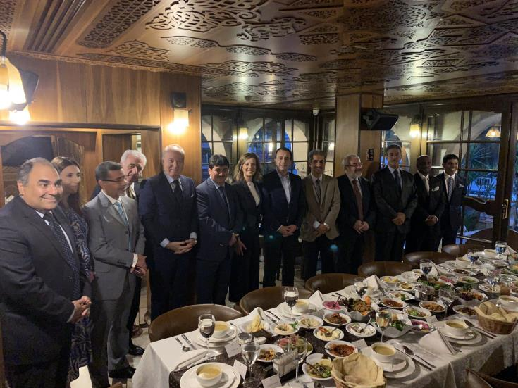 FM hosts Iftar dinner for ambassadors of Muslim-majority countries