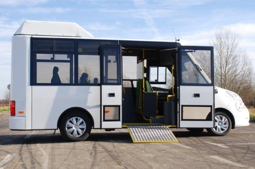 Paphos to acquire island's first electric bus