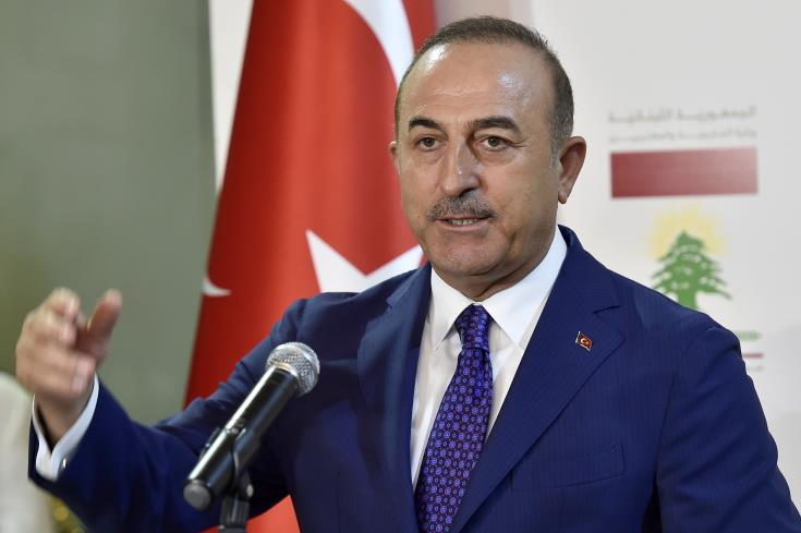"Turkish Cypriot Trade Union Platform calls Çavuşoğlu's statements ""racist"""