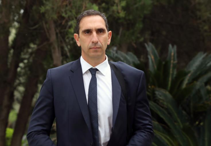 Cyprus-Greece Health Ministers to discuss bilateral cooperation