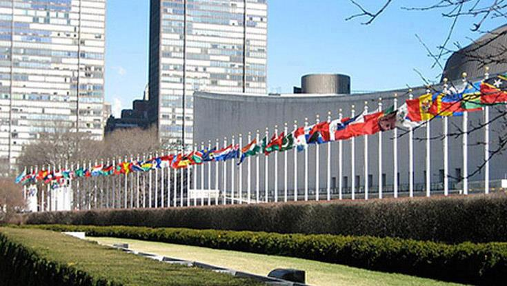 UN frustrated over Turkey's reluctance to confirm Lute as the Secretary-General's envoy to Cyprus