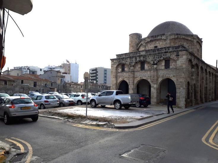Twelve architects compete for Zouhouri mosque reconstruction
