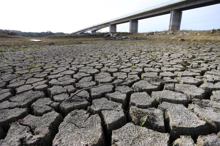 World scientists participate in International Climate Change Conference that begins today in Nicosia