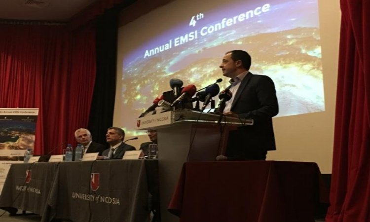 Cyprus Foreign Minister highlights need for a regional organization in the Eastern Mediterranean