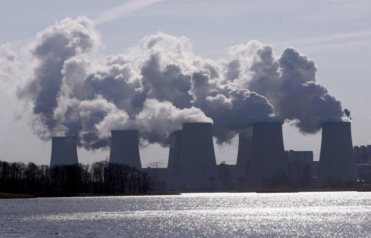 Industrial production falls by 0.8% in the euroarea in February