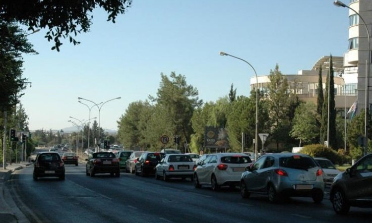 Limassol: Roads to close from Saturday until Thursday