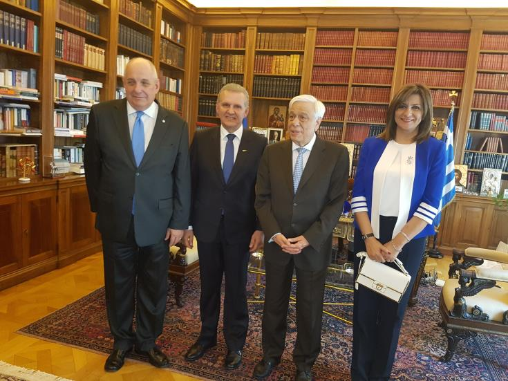 Photiou highlights role of Cyprus