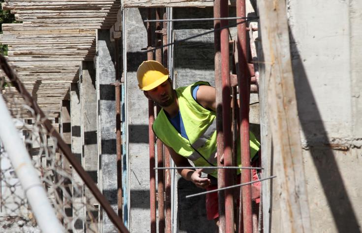 Value of building permits in first half of year increases over 100% annually