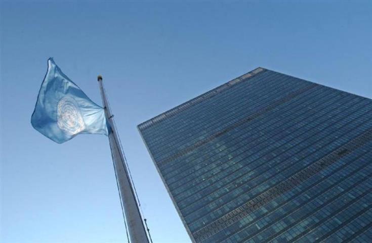 UN says it will not propose envoy for Cyprus unless both parties agree