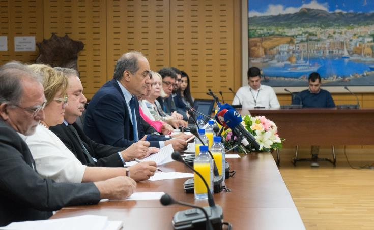 House Speaker in Armenia on official visit