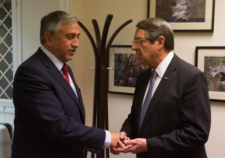 UN SG to appoint senior UN official for Cyprus consultations 'in coming weeks'