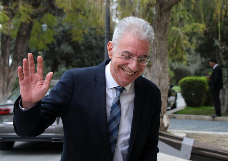 Government Spokesman to address the APPG for Cyprus in House of Commons