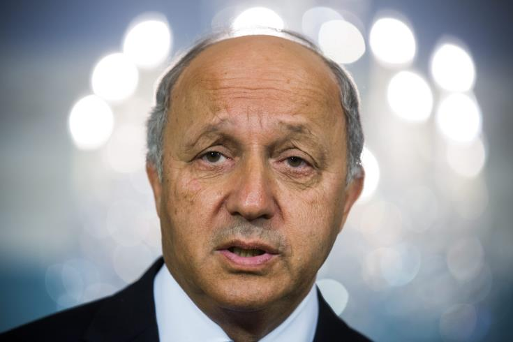 Fabius to attend international conference in Cyprus