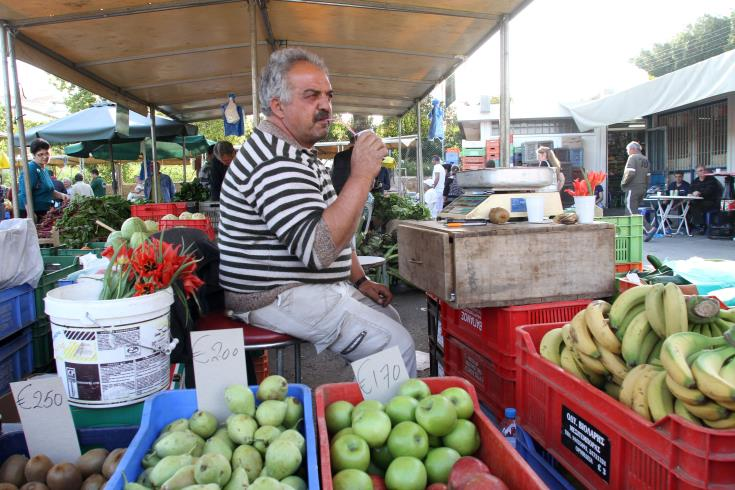 Cyprus registers the lowest annual inflation in the EU for April