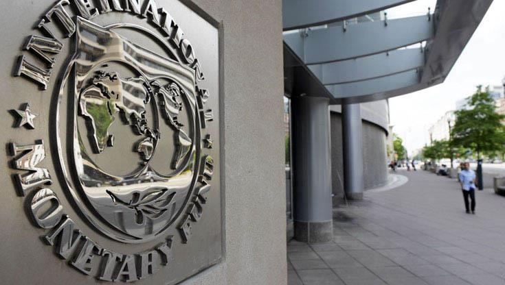 IMF sees severe impact from pandemic on global economy