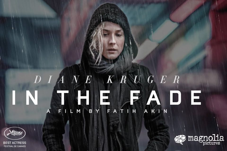 Fatih Akin' s 'In the Fade' at Pantheon cinema