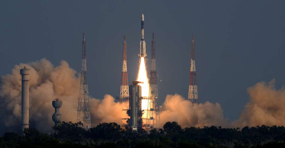 India's next Big Dream: Send an Indian into Space on Indian Technology.