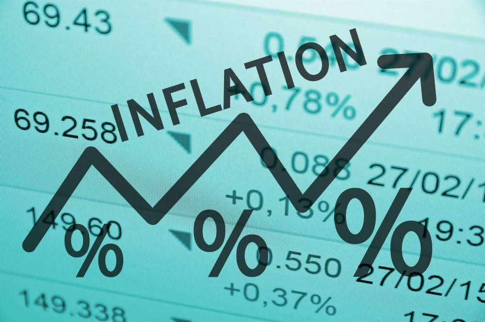 Eurozone inflation rises to 1