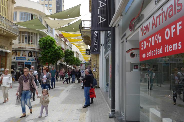 Harmonized inflation in Cyprus rises to 2.1% for January 2019