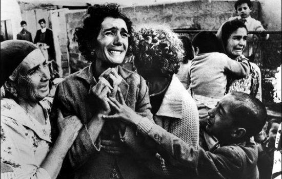Cyprus marks 45th anniversary of Turkish invasion