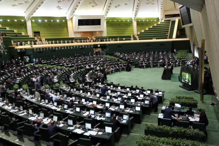 Iran passes counter-terror finance bill