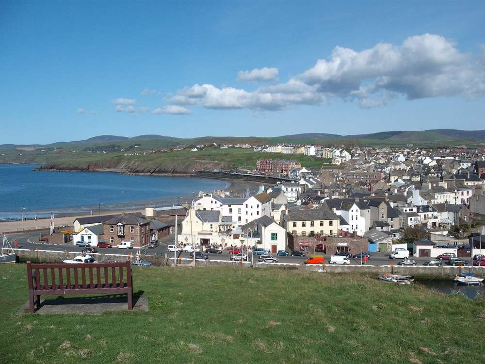 Isle of Man becomes first in British Isles to decriminalise abortion