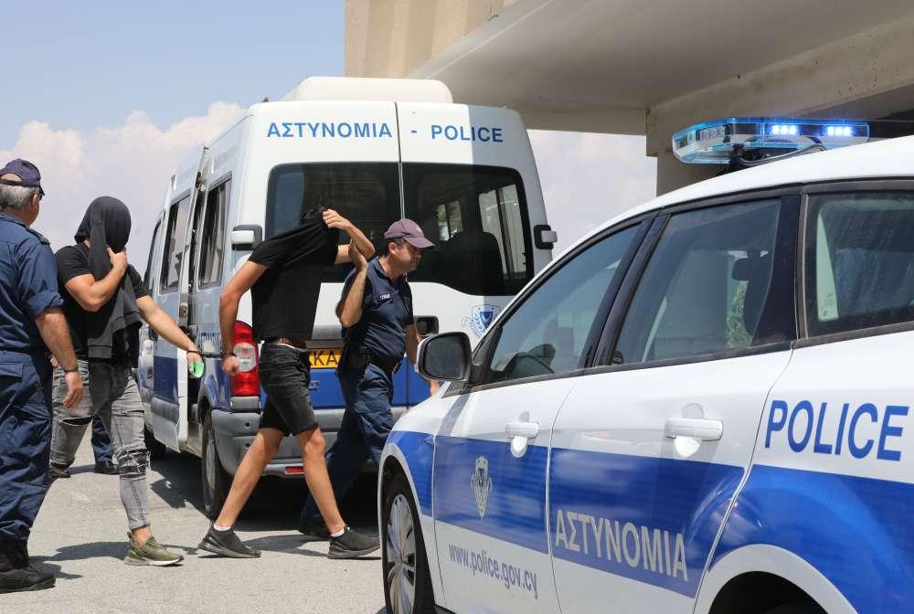 Ayia Napa rape allegation: Five Israeli youths released