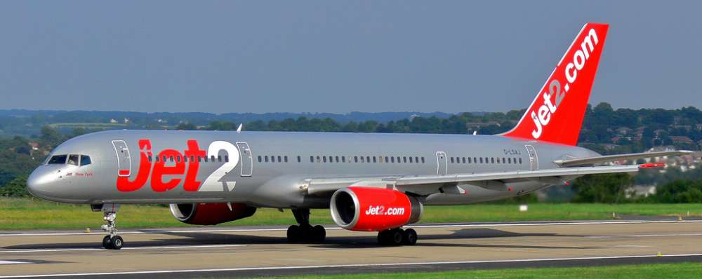 Coronavirus: Jet2 suspends flights to Cyprus