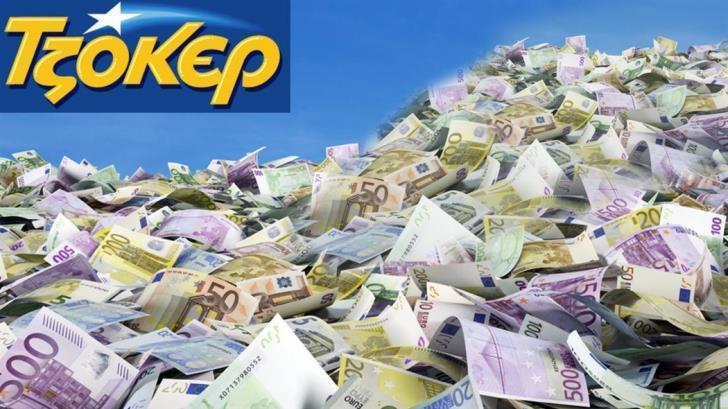 Lucky Joker winner in Cyprus wins €895