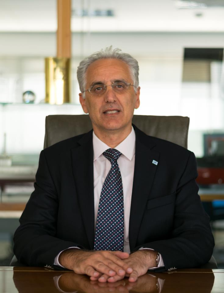 CSC's Josephides reappointed as IMO 'Goodwill Maritime Ambassador'
