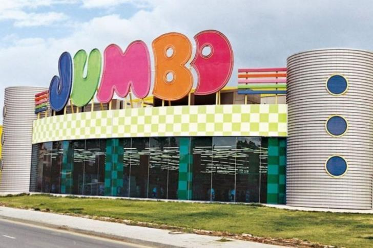 New Jumbo store in Cyprus by summer 2020