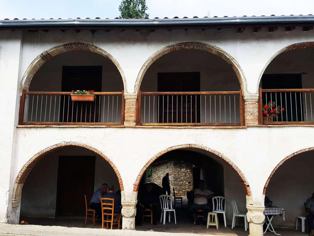 Kaliana Village