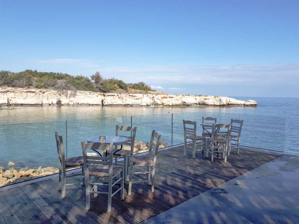 Great cocktail brunches all over Cyprus