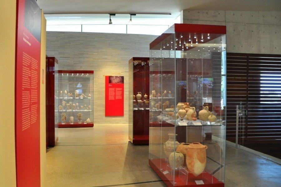 Kallinikeio Municipal Museum of Athienou