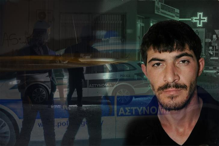 Limassol: Man jailed for nine years for armed robbery