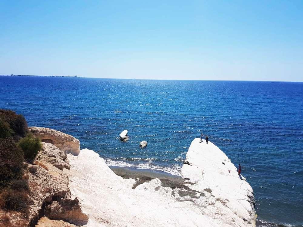 Kalymnos Beach - Blue Flag