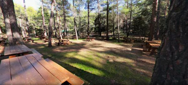 Kampi tou Kalogirou Picninc Site