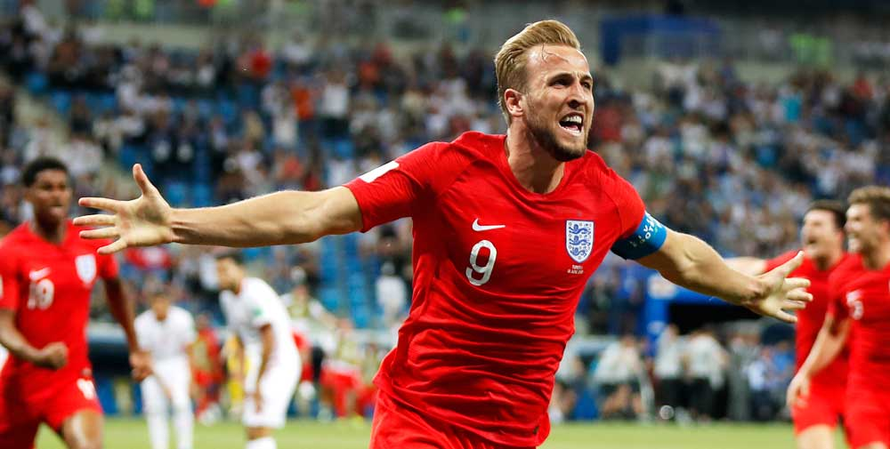 England Vs Tunisia: Kane saves the day in World Cup opener