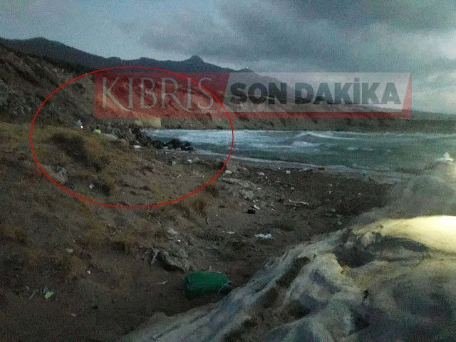 Parents and two children drown in Karpasia sea