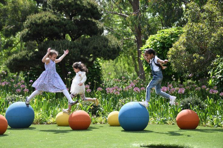 Nicosia bicommunal event to mark International Children's Day
