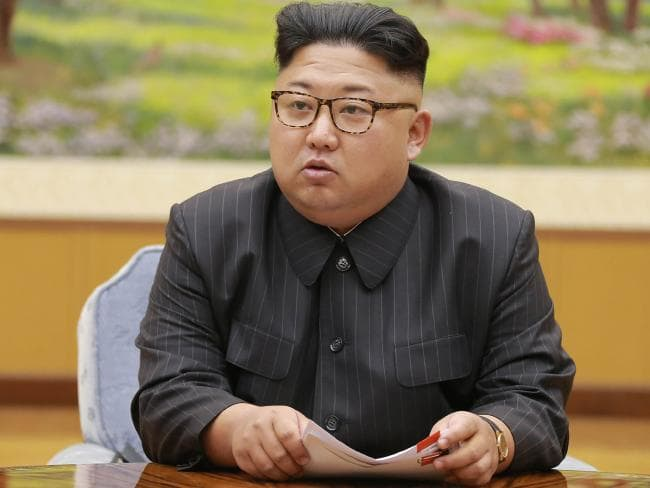 Kim Jong Un to cross line at DMZ: Here's what will happen