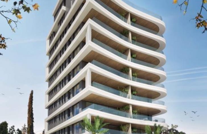 ICOMOS sounds alarm over planned Nicosia high building