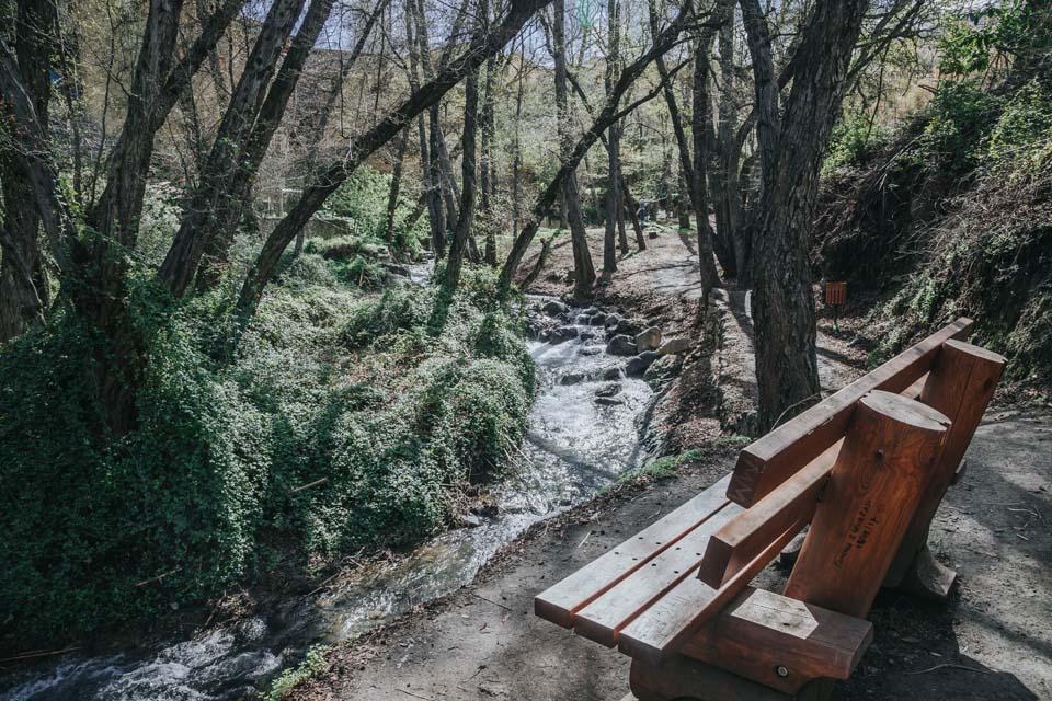 River Klarios