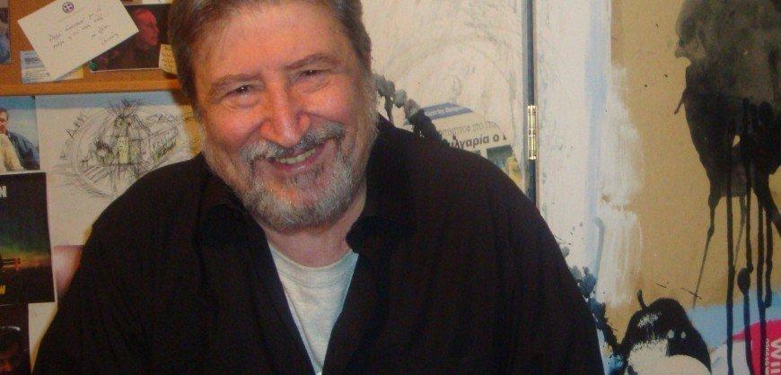 Greek comedian Harry Klynn dies at 78! (PHOTOS)