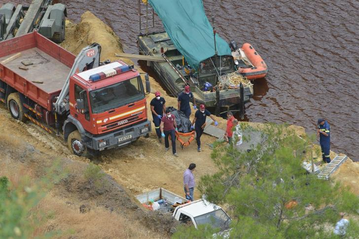 Mitsero murders: All eyes on Memi lake search for seventh body