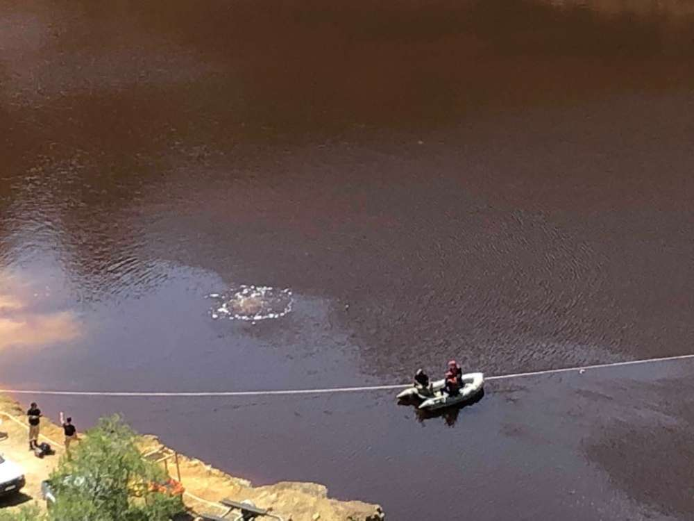 Mitsero murders: Four divers from Israel to boost search for victims