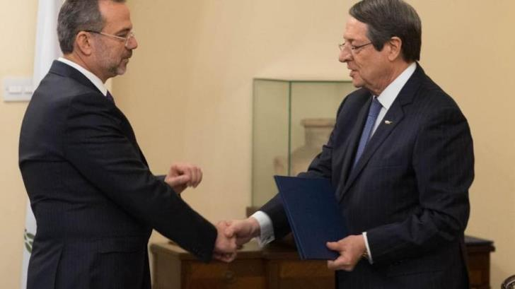 Kokkinos to take over Deputy Ministry of Research & Innovation on March 1