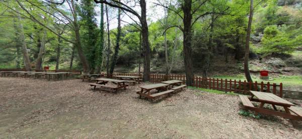 Komititzi Picnic Site