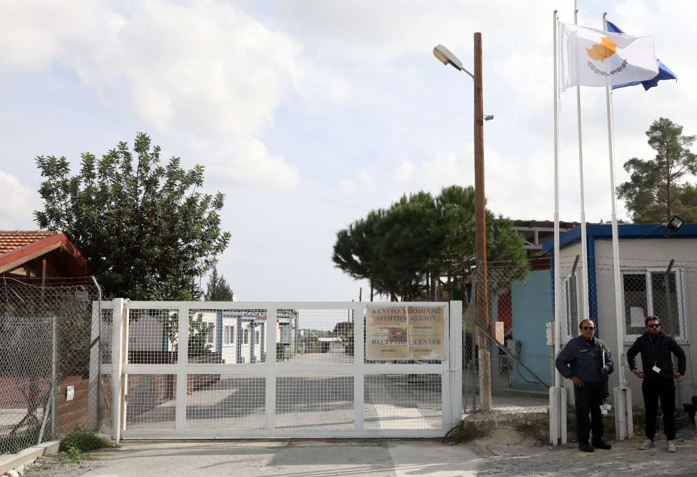 Cyprus top recipient of applications from asylum seekers per capita in EU